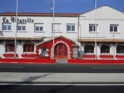 Hotel Hotel 34 Vitarelle Portiragnes