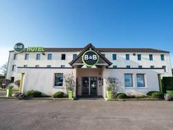 B&B Hôtel Beaune Nord