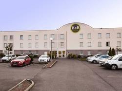 B&B Hôtel FREYMING Merlebach BETTING LES SAINT AVOLD