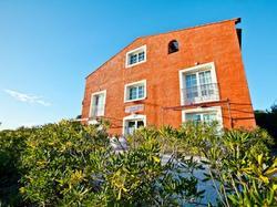 Residence Hoteliere La Pinede Bleue Hyères-Les-Palmiers