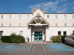 B&B Hôtel Colmar Wintzenheim