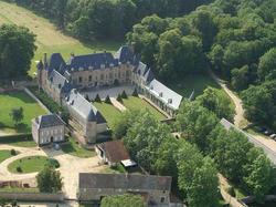 Chateau de Brécourt - Hotel