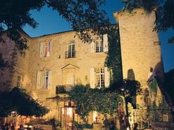 Château dArpaillargues Uzès