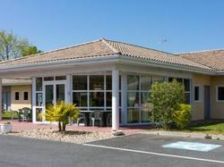 Fasthôtel - en Bergeracois Montcaret