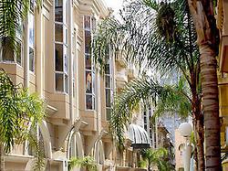 Aparthotel Adagio Monaco Palais Josephine Beausoleil
