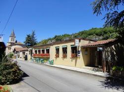H�tel Restaurant les Falaises