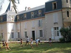 Le Château dAllot Boé