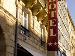 Hotel de LOpéra Bordeaux