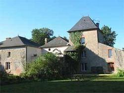 Moulin Du Chapitre Chanzeaux