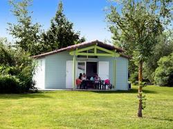 Résidence Grand Bleu Vacances - Port Lalande Castelmoron-sur-Lot