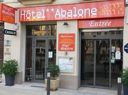 Hôtel Abalone Nîmes