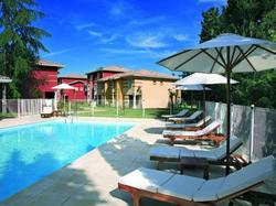 Park & Suites Village Toulouse-Saint-Simon Toulouse