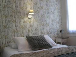 INTER-HOTEL Le Saint Pierre La Baule-Escoublac
