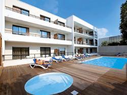 Hotel Appart'hôtel Odalys Archipel La Rochelle