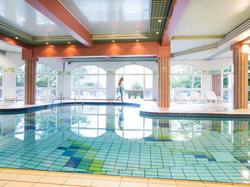 Hôtel Vacances Bleues Villa Marlioz Aix-les-Bains