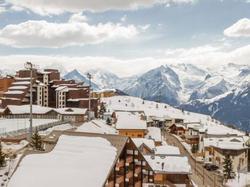 Pierre & Vacances LOurs Blanc Alpe-d\'Huez