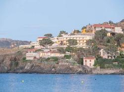 Residence Pierre & Vacances Les Balcons de Collioure Collioure
