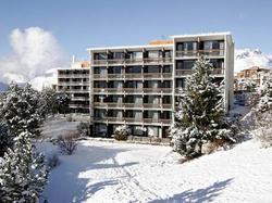 Maeva Le Jandri Les-Deux-Alpes