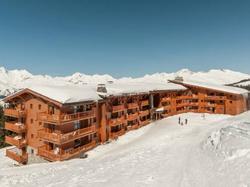 Photo de la résidence Pierre & Vacances Premium Les Alpages de Chantel à Bourg-Saint-Maurice