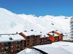 Pierre & Vacances Premium lEcrin des Neiges Tignes