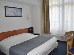 Hotel Le Progres Angers