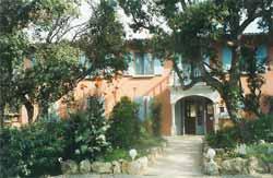 Photo de la résidence LOU RIOU - Maison Familiale De Vacances à Saint-Tropez
