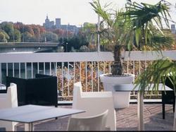 Citotel OCub Hotel Villeneuve-les-Avignon