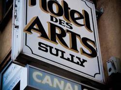Arts Hotel Aix-en-Provence