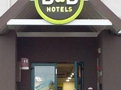 B&B Hôtel Le Mans Nord (1) Saint-Saturnin