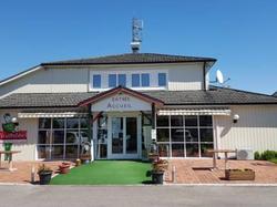 Fasthotel Marne La Vallée