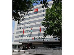 ibis Dijon Centre Clemenceau