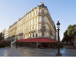 Hotel Fouquet's Barriere, PARIS