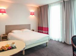 Hotel Appart'City Lille Grand Palais Lille
