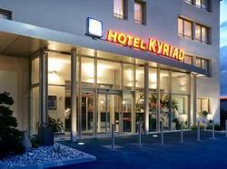 Kyriad Hotel Béthune