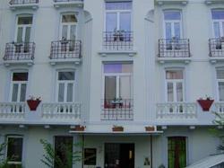 Hôtel Luxembourg Lourdes
