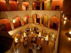 Photo de l'hôtel Cour Des Loges