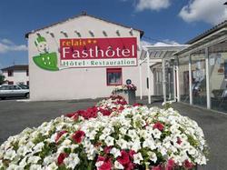 Relais Fasthotel Tarbes-Semeac Séméac