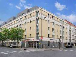 Photo de la résidence Séjours & Affaires Reims Clairmarais à Reims