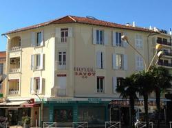 Hôtel Savoy Antibes Juan-les-pins