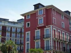 Hôtel Chapelle et Parc Lourdes