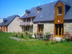 Residence LEterle Luz-Saint-Sauveur