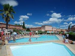 Résidence Grand Bleu Vacances - Les Jardins de Neptune Saint-Cyprien