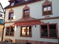 LHostellerie Des Comtes Eguisheim