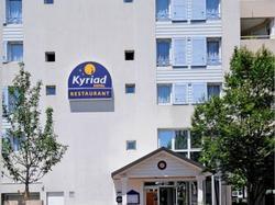 Kyriad Hotel Lyon Centre Croix Rousse Lyon