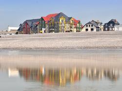 Photo de la résidence Madame Vacances Les Terrasses De La Plage à Cayeux-sur-Mer