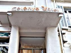Hotel Celenya Hôtel Toulon