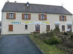 Hotel Les Confins du Perche Sceaux-sur-Huisne