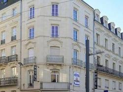 Hotel Moliere Angers