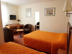 Hotel des Plantes Angers