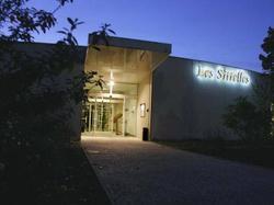 Hotel Hôtel Restaurant Les Sittelles Montfort-le-Gesnois